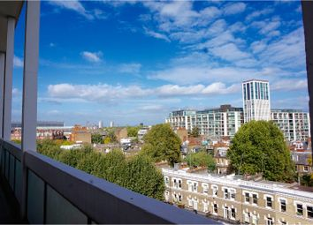 Thumbnail 2 bed flat for sale in Lisgar Terrace, Kensington