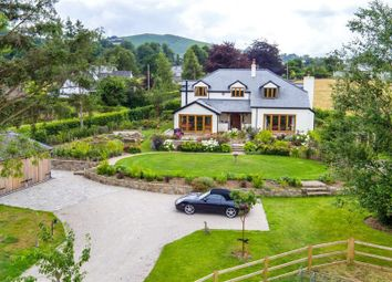 Thumbnail 3 bedroom detached house for sale in Chagford, Newton Abbot, Devon