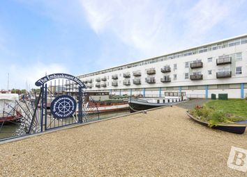 Thumbnail 2 bed flat to rent in Venture Court, Canal Road, Gravesend, Kent