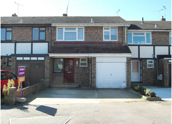 Thumbnail Terraced house to rent in St Marks Road, Canvey Island