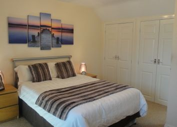 Thumbnail Room to rent in Nightingale Gardens, Rugby