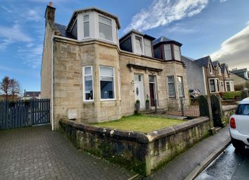 Thumbnail 3 bed property for sale in 32 Woodwynd, Kilwinning