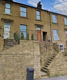 Thumbnail 5 bedroom terraced house to rent in Bankfield Road, Huddersfield