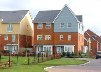 Thumbnail 4 bed property to rent in Powell Gardens, Redhill