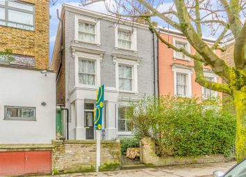 Thumbnail 2 bed maisonette for sale in Northchurch Road, Islington