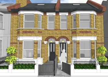 Thumbnail 3 bed terraced house for sale in Warwick Grove, Surbiton
