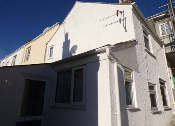 Thumbnail 1 bed cottage to rent in Fore Street, Plympton, Plymouth