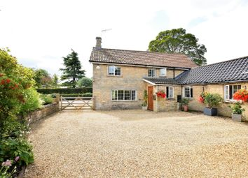 Thumbnail 3 bed detached house for sale in Main Street, Clipsham, Oakham