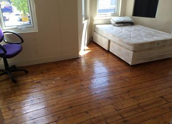 Thumbnail 5 bed semi-detached house to rent in Lordship Lane, Wood Green