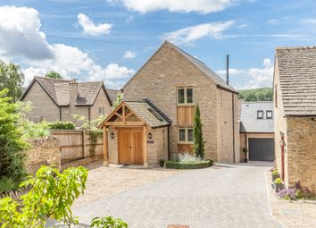 Thumbnail 3 bed detached house for sale in Pound Hill, Charlbury, Chipping Norton