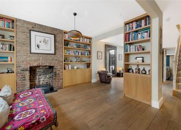 Thumbnail 4 bed terraced house for sale in Child's Place, London