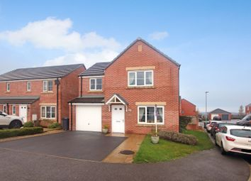 4 bed detached house for sale in Regency Road, Wath-Upon-Dearne, Rotherham S63