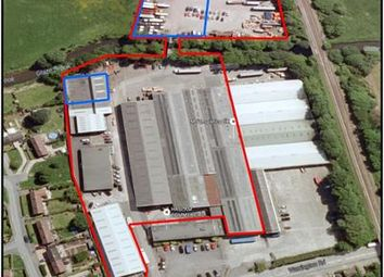 Thumbnail Light industrial for sale in Albion Park, Warrington Road, Glazebury, Warrington