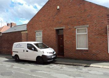 Thumbnail 3 bedroom cottage to rent in St Leonard Street, Hendon, Sunderland