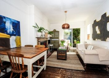 Thumbnail 1 bed flat for sale in Harberton Road, London
