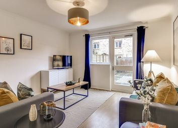 Thumbnail 4 bedroom terraced house to rent in Wesley Close, London