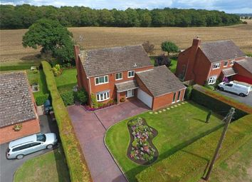 Thumbnail 4 bed detached house for sale in Earls Common, Droitwich, Worcestershire