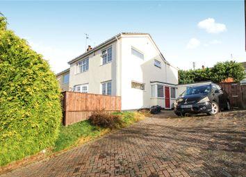 Thumbnail Semi-detached house for sale in Moreton Avenue, Bideford