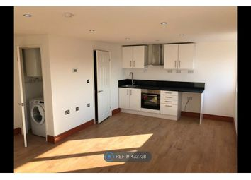 Thumbnail Studio to rent in Endsleigh Road, Bedford