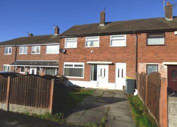 Thumbnail 3 bedroom terraced house for sale in Lyndhurst Drive, Ashton, Preston, Lancashire
