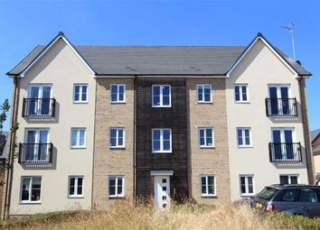 Thumbnail 2 bed flat for sale in Osprey Drive, Leighton Buzzard