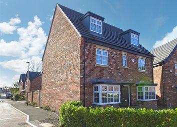 5 bed detached house for sale in Westland Place, Buckshaw Village, Chorley PR7