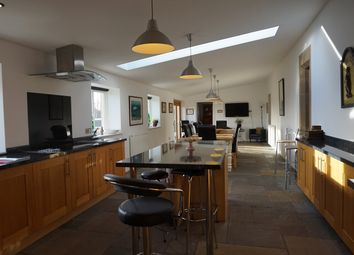 Thumbnail 7 bed detached house for sale in Ednam Road, Village Of Stichill, Kelso