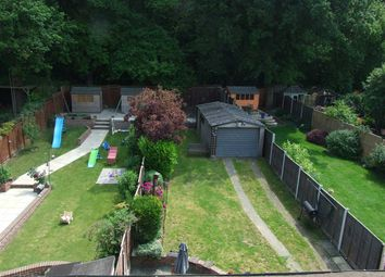 Thumbnail 4 bed semi-detached house for sale in Berryhill, London