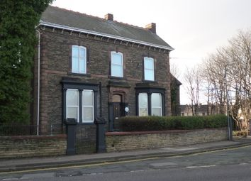 Thumbnail 1 bedroom flat to rent in Crescent Road, Liverpool