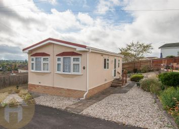 Thumbnail 1 bed mobile/park home for sale in Orchard Park, Rope Yard, Royal Wootton Bassett