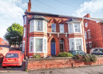 Thumbnail 5 bed semi-detached house for sale in Highbury Road, Nottingham