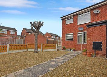 Thumbnail 1 bed flat for sale in Hanley Road, Morley, Leeds, West Yorkshire