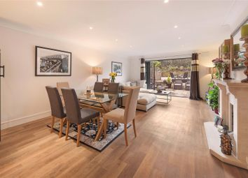 Thumbnail 3 bed terraced house for sale in Abercrombie Street, Battersea, London