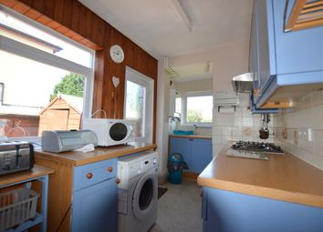 Thumbnail 3 bed semi-detached house to rent in Houlditch Road, Knighton