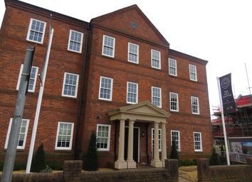 Thumbnail 1 bed flat to rent in Beatrice Court, Lichfield