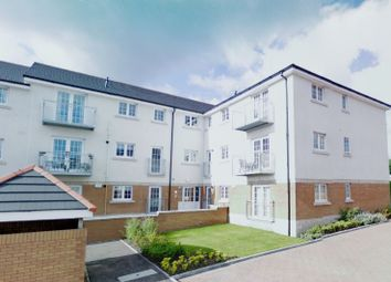 Thumbnail 1 bed flat for sale in 12, Stewartfield Gardens, East Kilbride