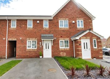 Thumbnail 3 bed town house for sale in Ashby Drive, Kiveton Park, Sheffield