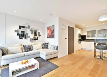 Thumbnail 2 bedroom flat for sale in Iverson Road, West Hampstead, London