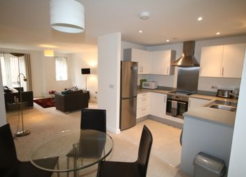 Thumbnail 1 bed flat for sale in City Wall Avenue, Canterbury