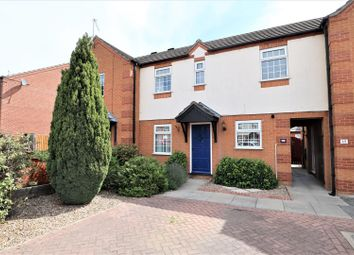 Thumbnail 2 bed semi-detached house for sale in Peel Street, Lincoln