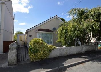 2 bed detached bungalow for sale in Rocky Park Road, Plymouth, Devon PL9