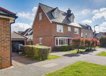 Thumbnail 5 bed detached house for sale in Fitzwalter Road, Flitch Green, Dunmow