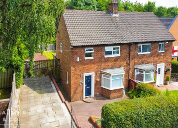 Thumbnail 3 bed semi-detached house for sale in Kenyon Way, Little Hulton, Greater Manchester