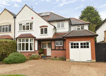 Thumbnail 4 bedroom semi-detached house for sale in Rowley Green Road, Arkely