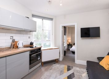 Thumbnail 2 bed flat for sale in Britannia Street, London