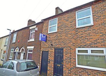 Thumbnail Studio to rent in Broom Street, Hanley, Stoke-On-Trent
