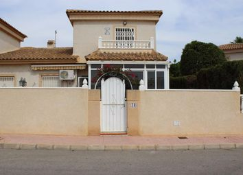 Thumbnail 2 bed town house for sale in Los Altos, Torrevieja, Alicante, Valencia, Spain