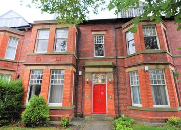 Thumbnail 2 bedroom flat to rent in Tankerville Terrace, Jesmond, Newcastle, Tyne And Wear