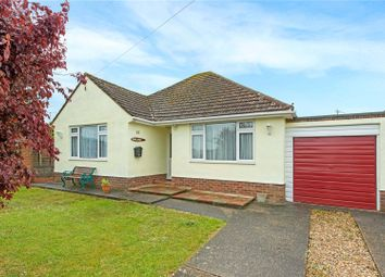 Thumbnail 4 bed detached bungalow for sale in Hillside Drive, Gomeldon, Salisbury, Wiltshire