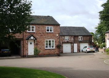 Thumbnail 2 bed mews house for sale in Holly Mews, Quarry Bank Road, Keele